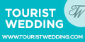 Tourist wedding