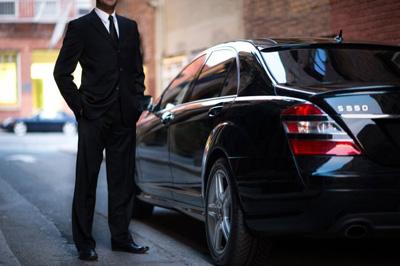 limo service belgrade